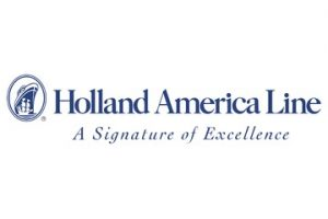 Holland America Line signature of excellence