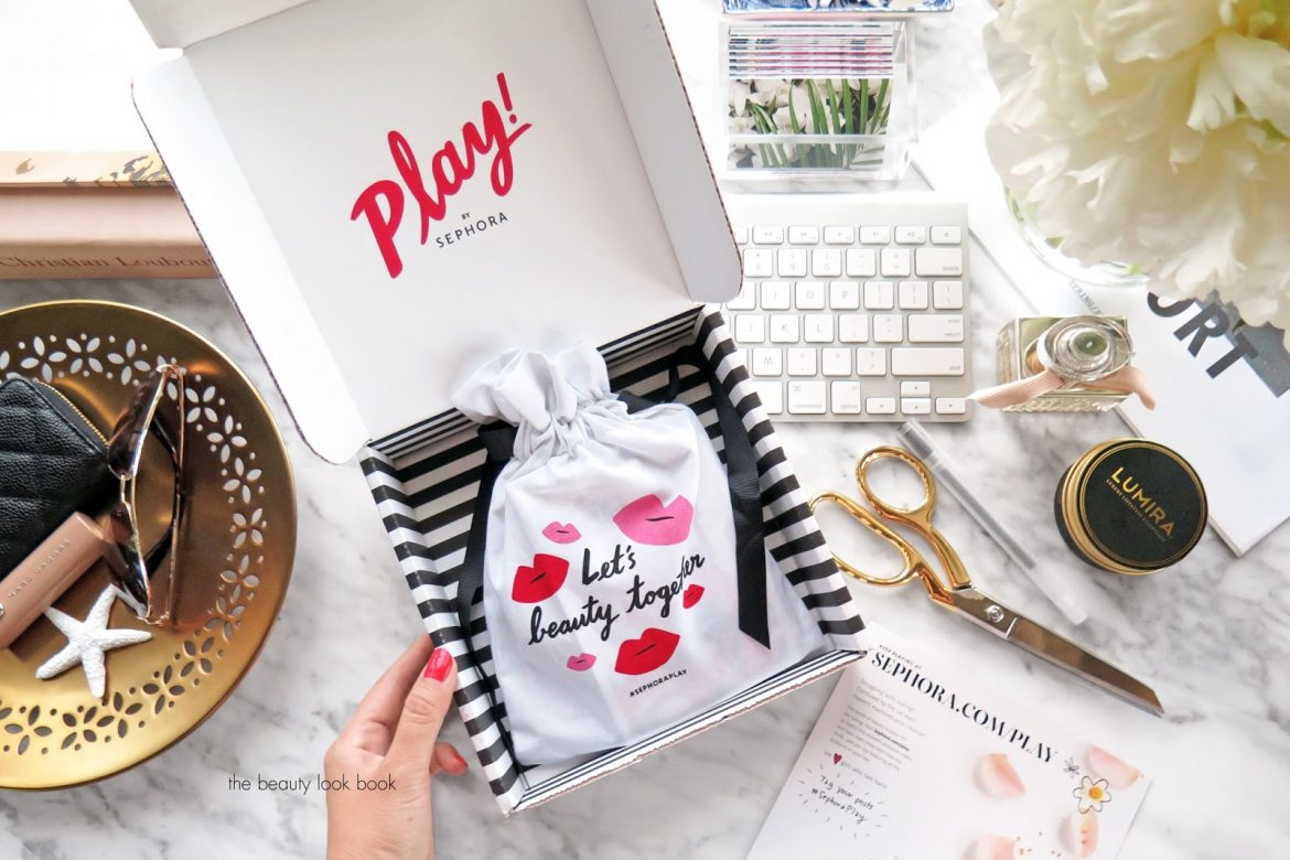 play box sephora