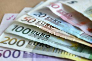 Betalen met euro in Ibiza