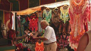 Markt van Las Dalias in Ibiza