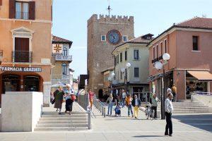 Shoppen in Mestre