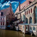 Fotoalbum Busreis naar Sint-Andries en Brugge – 10/04/2016