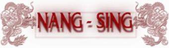 """Chinees restaurant """"Nang Sing"""""""