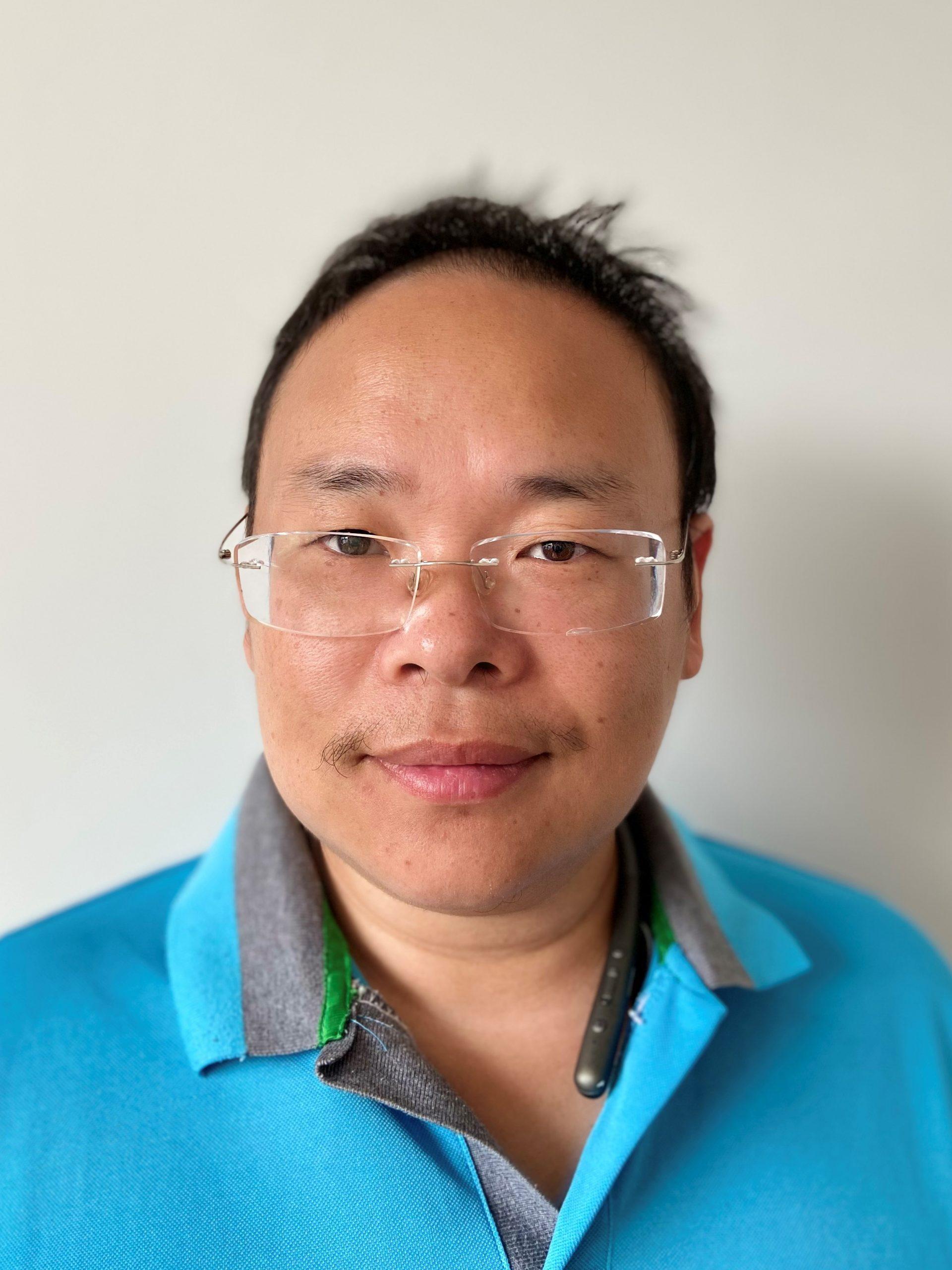 Ma Jianfeng