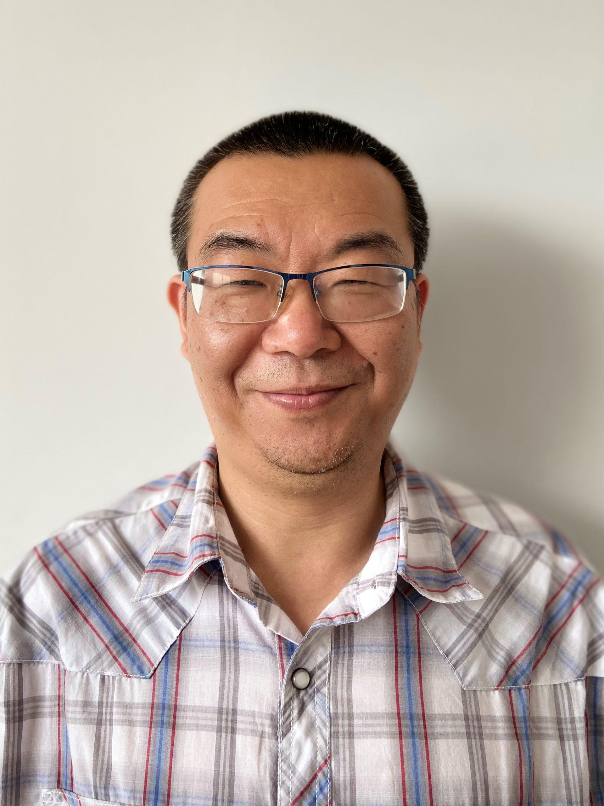 Yu Zhenhai