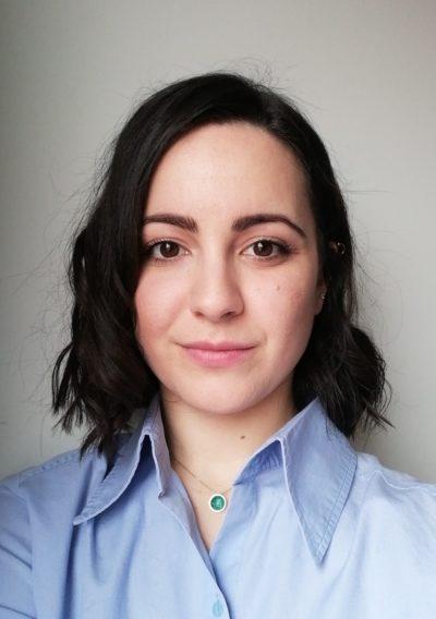 Ioanna-Sapouna
