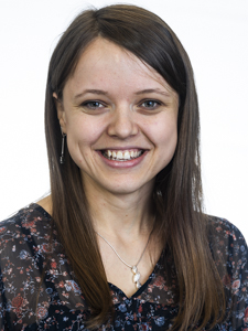 Iuliana Ribca