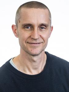 Jakob Wohlert