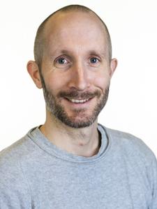 Johan Larsbrink