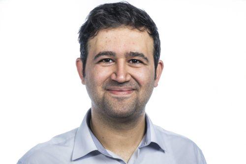 Mohsen-Mohammadi