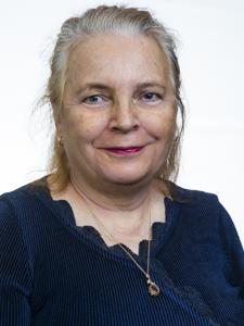 Monica Ek