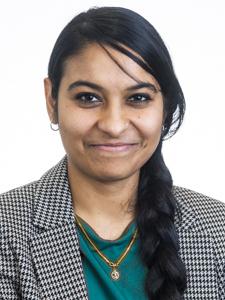 Nisha Yadav