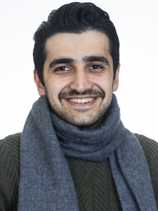 Saeed Davoodi