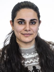 Shirin Naserifar