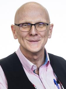 Lars Wågberg