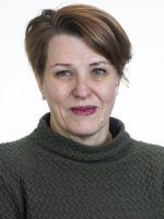 Lisbeth Olsson