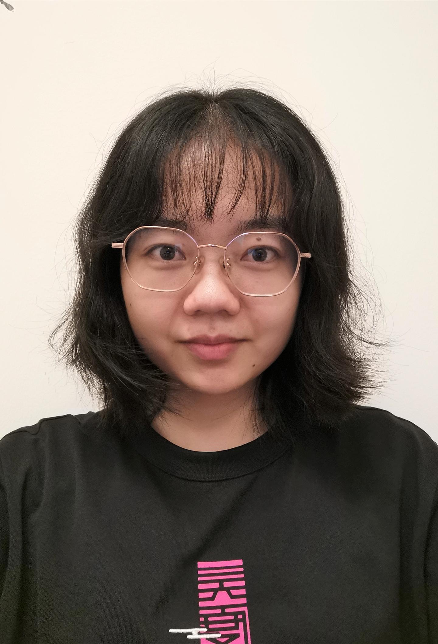 Xiaoying Xu