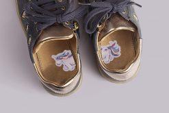 1-2-Go! schoenstickers - Prinsessen