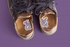 1-2-Go! schoenstickers - Waterdiertjes
