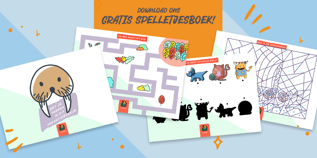 Download ons gratis spelletjesboek!