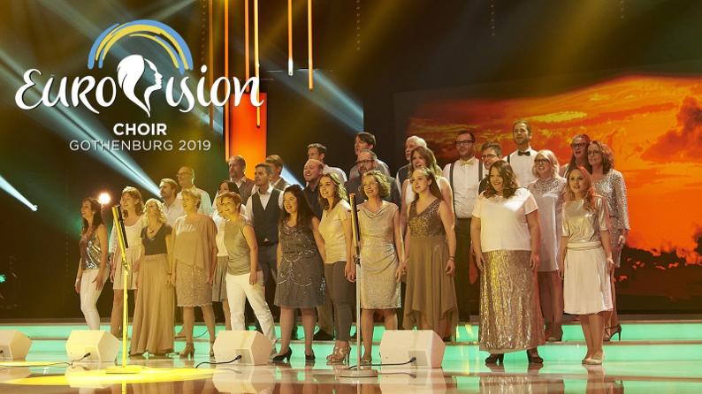 Jaaroverzicht 2019  Eurovision Choir of the Year.