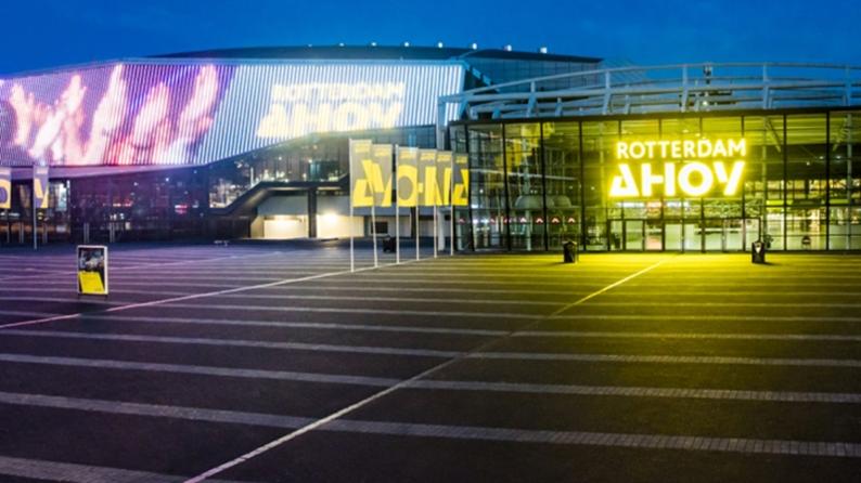 Gemeente Rotterdam akkoord met extra steun voor Eurovisiesongfestival.