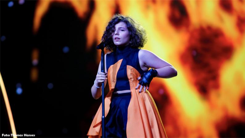 Noord-Macedonië maakt een comeback op junior Eurovisiesongfestival.