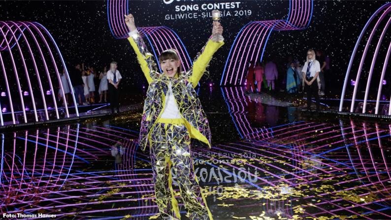 Polen neemt deel aan junior Eurovisiesongfestival 2021.