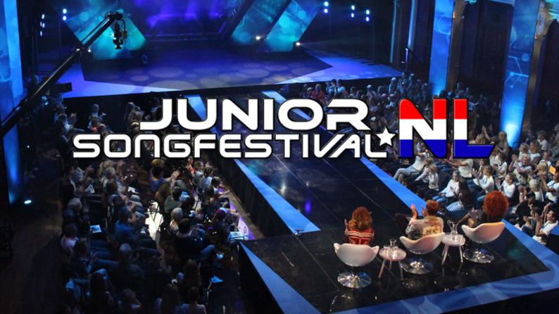 Tien finalisten junior Songfestival bekend.