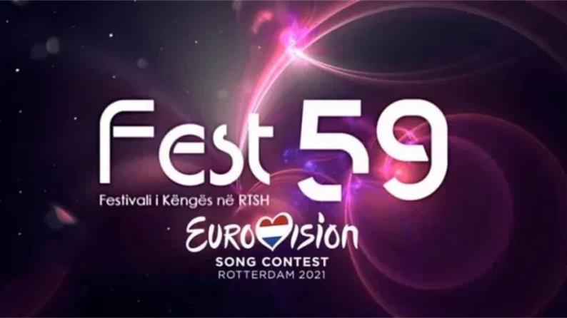 Deze achttien kandidaten nemen deel aan de finale van Festivali i Këngës.