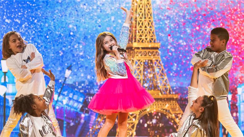 Data junior Eurovisiesongfestival 2021 bekend.