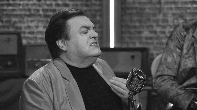 Krunoslav Kićo Slabinac overleden.