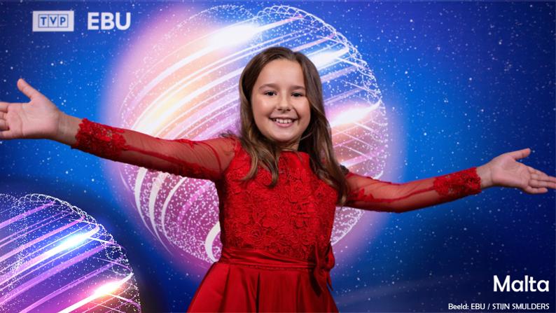 "Junior 2020| Malta: Chanel Monseigneur – ""Chasing Sunsets"""