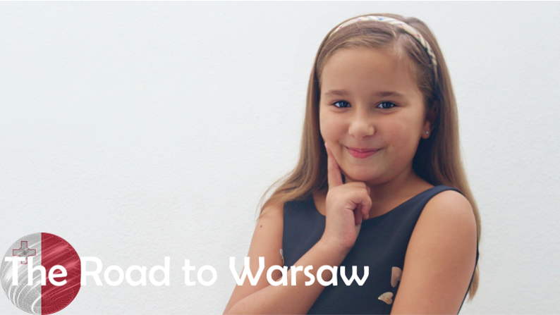 The Road to Warsaw 03| Chanel uit Malta.