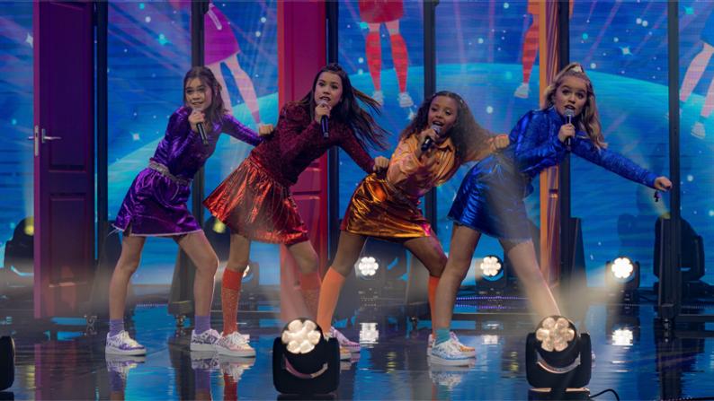 Nederland opzoek naar kandidaat junior Eurovisiesongfestival 2021.