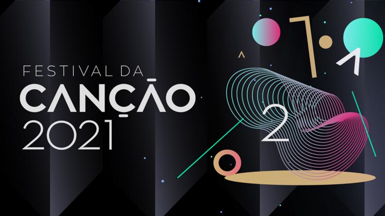 Dit zijn de kandidaten van Festival da Canção 2021.