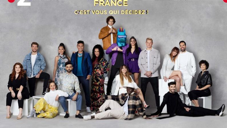 Frankrijk kiest inzending Eurovisiesongfestival op 30 januari.
