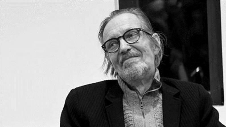 Pave Maijanen (ESC 1992) is overleden.