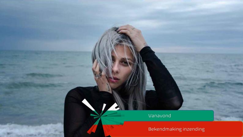 Vanavond| Bekendmaking Bulgaarse inzending voor Rotterdam 2021.