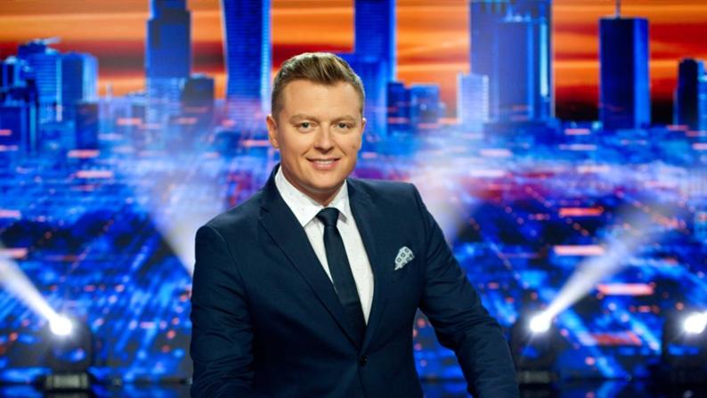 """Polen zendt Rafał Brzozowski naar Rotterdam met """"The Ride""""."""