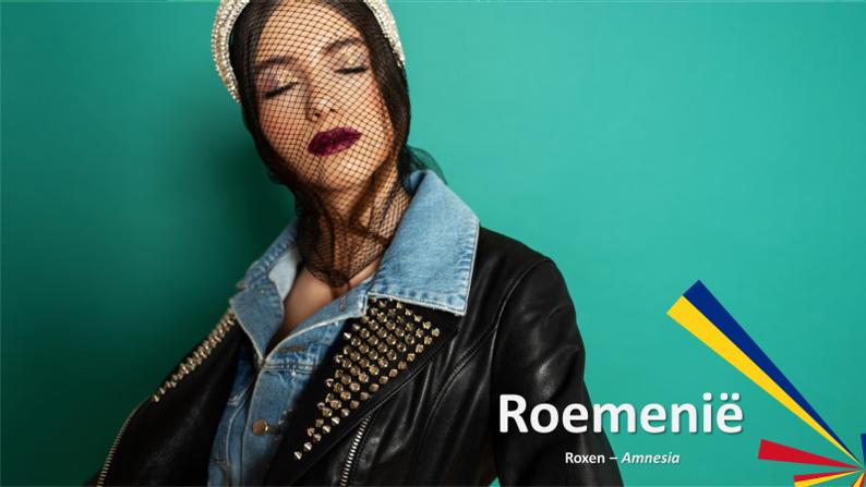 The Road to Rotterdam 11| Roxen uit Roemenië.