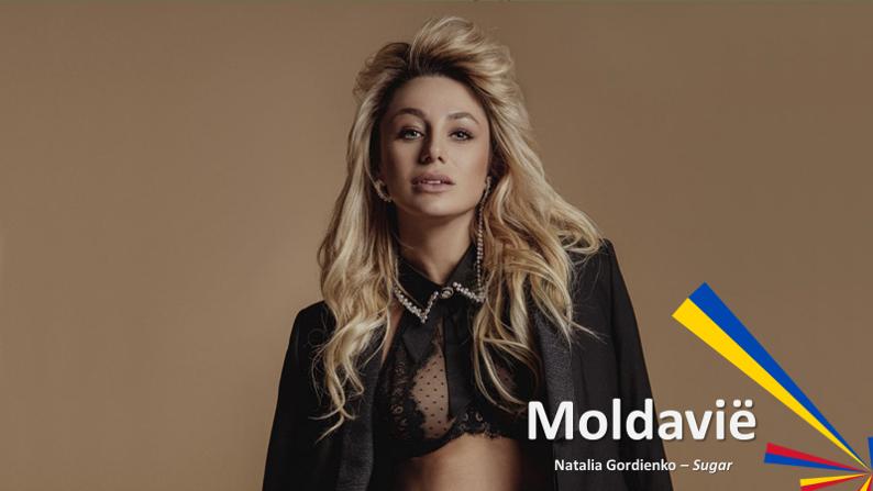 The Road to Rotterdam 12| Natalia Gordienko uit Moldavië.