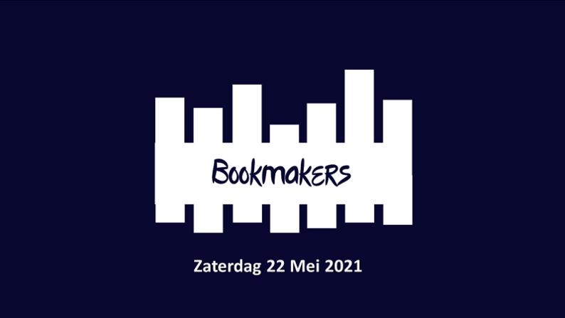 De Bookmakers| 22 Mei 2021. [UPDATE]