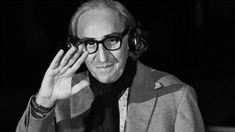 Franco Battiato is overleden.