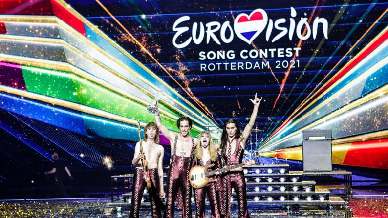 Italië wint 65e Eurovisiesongfestival!