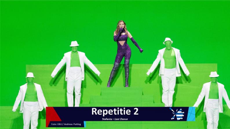 RotterdamLIVE| Tweede repetitie van Griekenland.