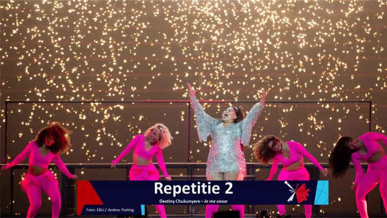 RotterdamLIVE| Tweede repetitie van Malta.