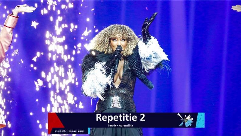 RotterdamLIVE| Tweede repetitie van San Marino.