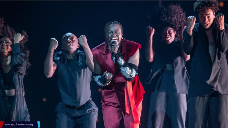 Zweden kiest kandidaat via Melodifestivalen 2022.