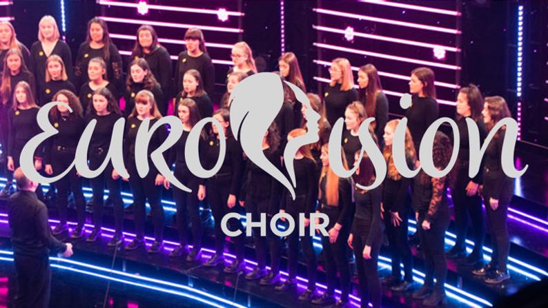 Geen Eurovision Choir in 2021.